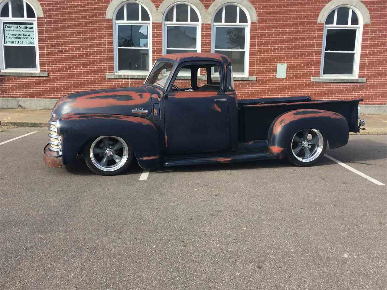 Large Picture of '53 Pickup - M8K2