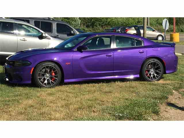 2016 Dodge Charger | 1037523