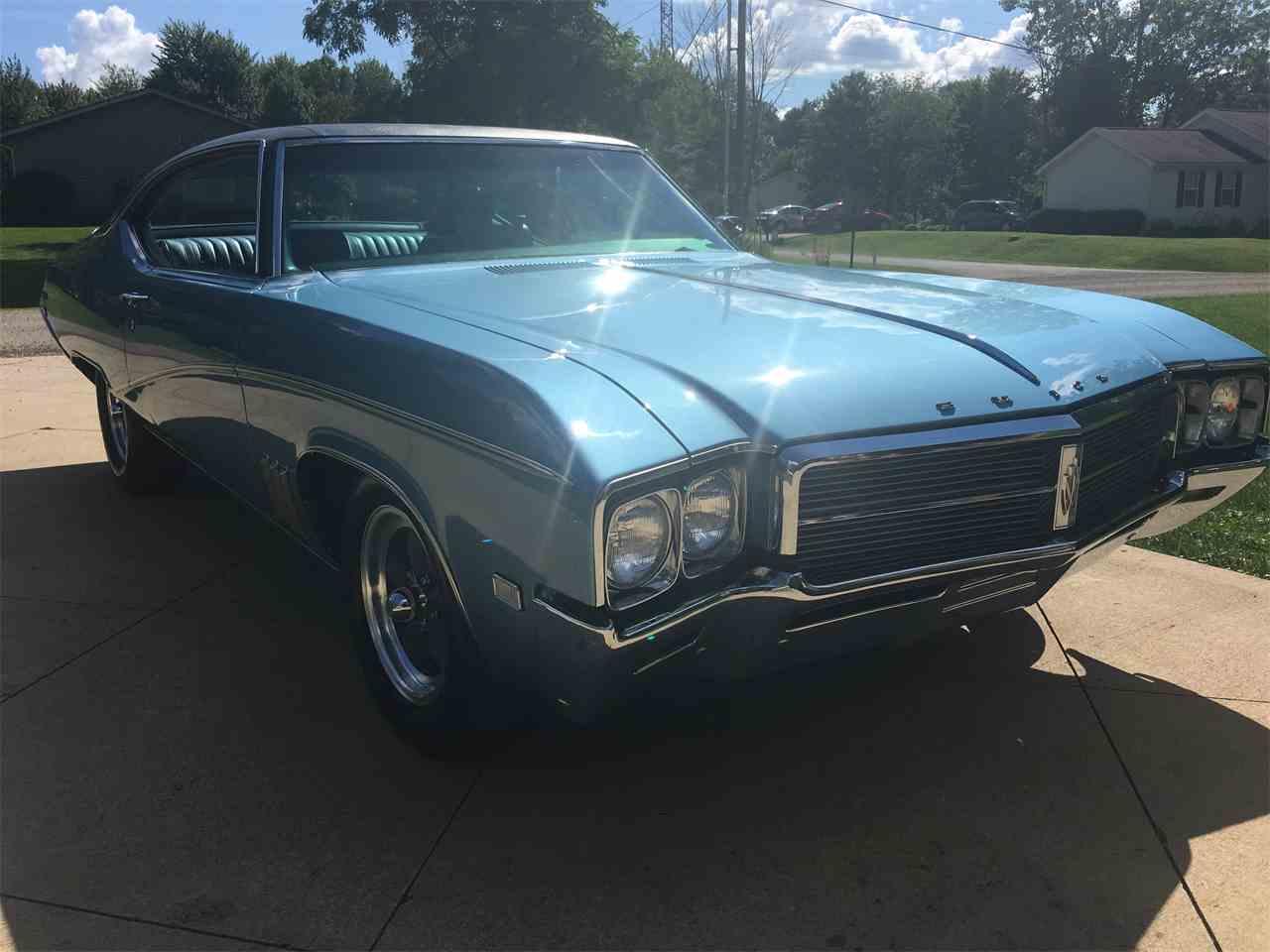 Danville Ohio Classic Cars