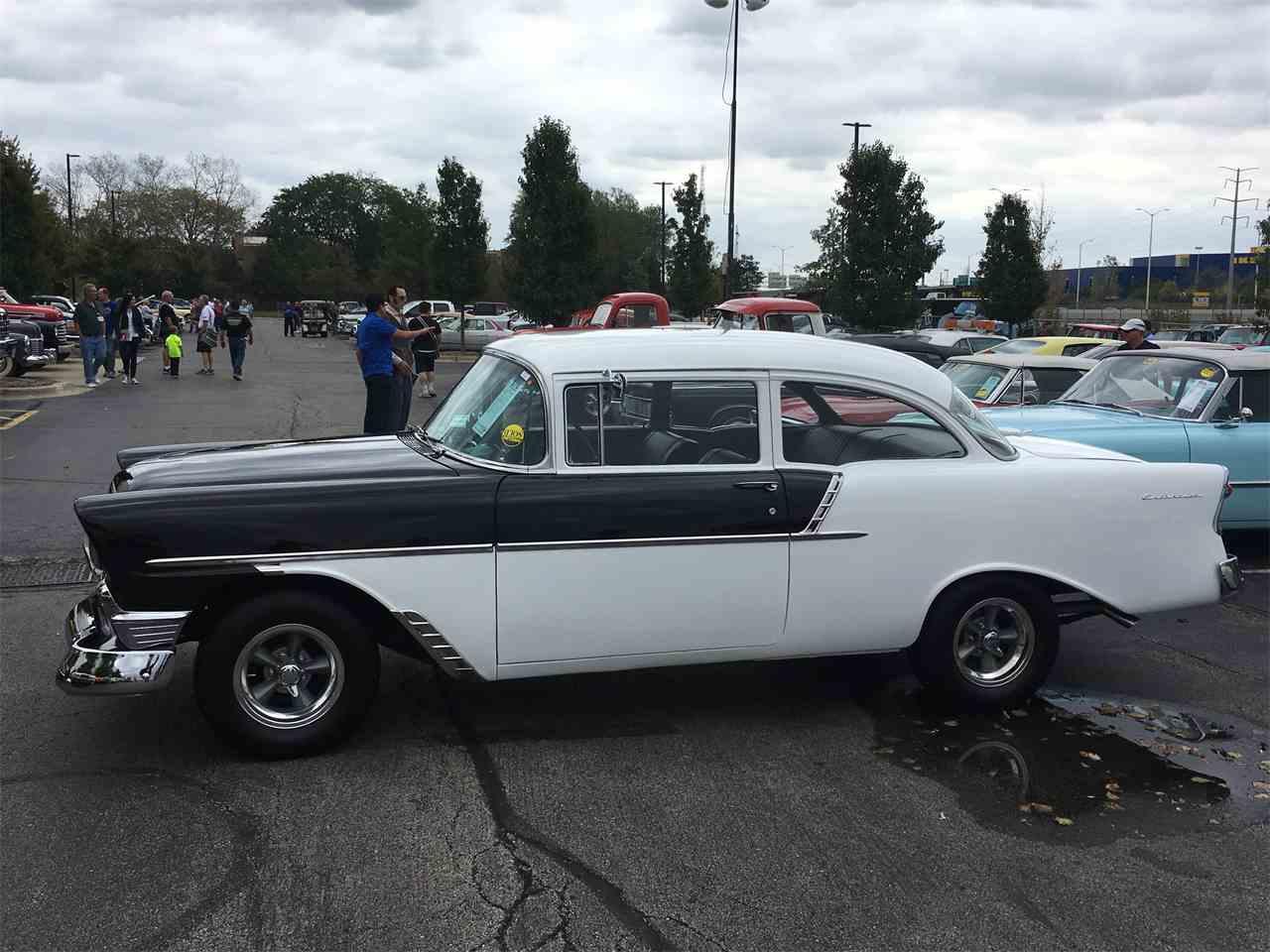 1956 Chevrolet 210 for Sale   ClassicCars.com   CC-1037528