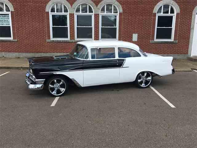 1956 Chevrolet 210 | 1037528