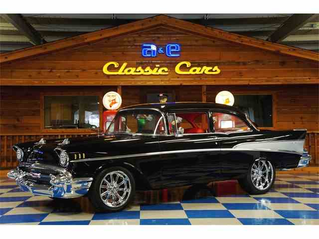 1957 Chevrolet 210 | 1037530