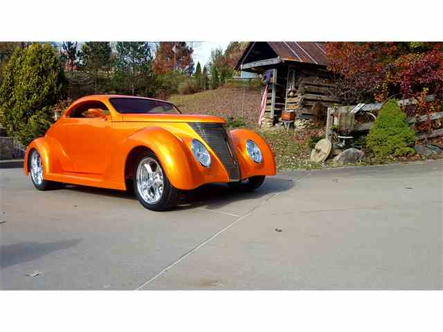 1937 Ford Coupe | 1037535