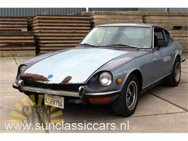 1971 Datsun 240Z | 1037537