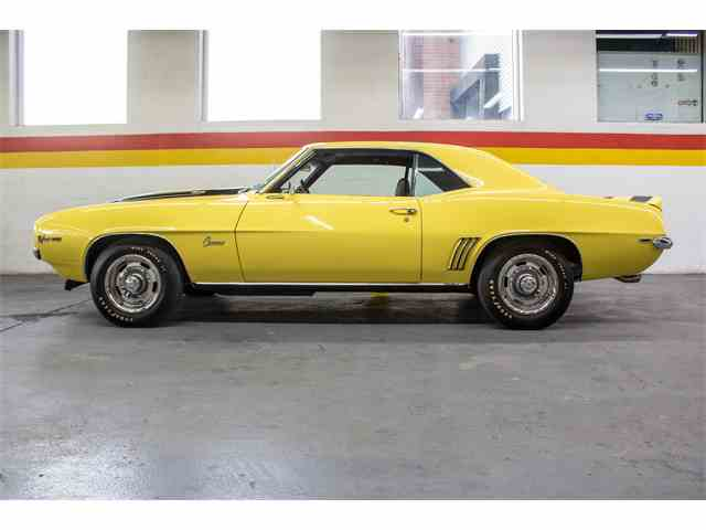 Picture of '69 Camaro Z28 - M8KS