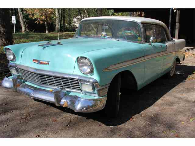 Picture of '56 Bel Air - M8L2