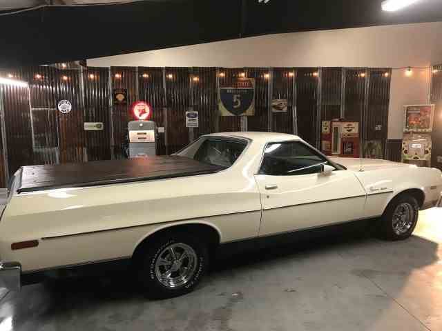 1973 Ford Ranchero | 1037559