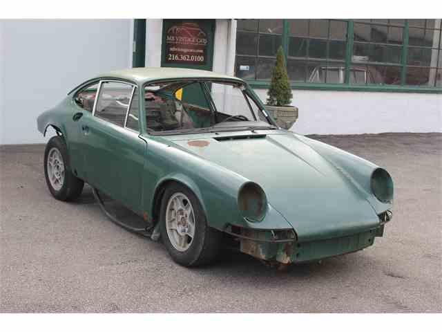 1972 Porsche 911 | 1037576