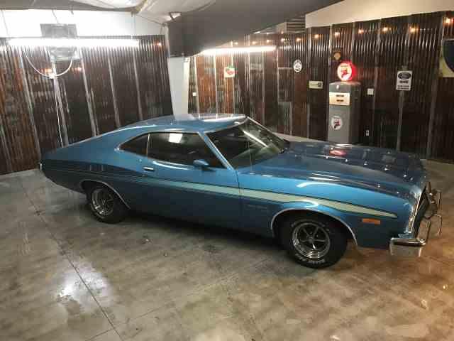 1973 Ford Torino   1037578
