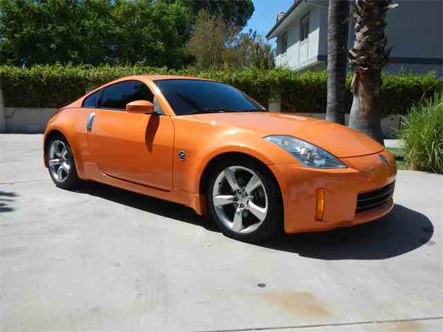 Picture of '07 350Z - M8LU