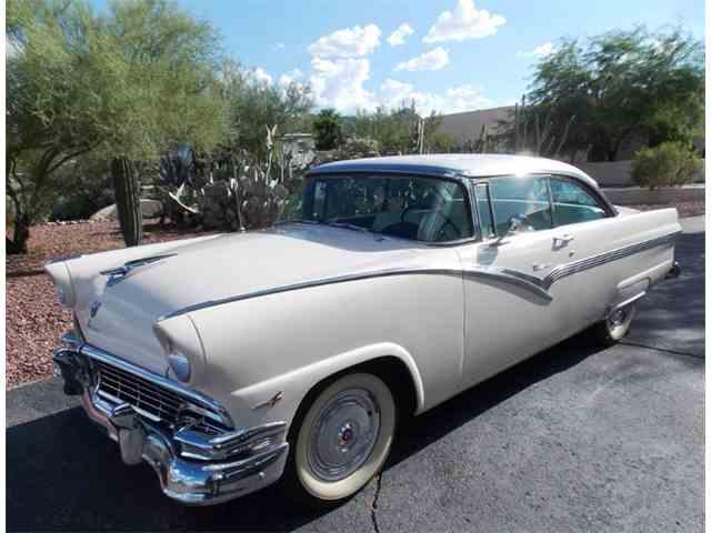 1956 Ford Victoria | 1037589