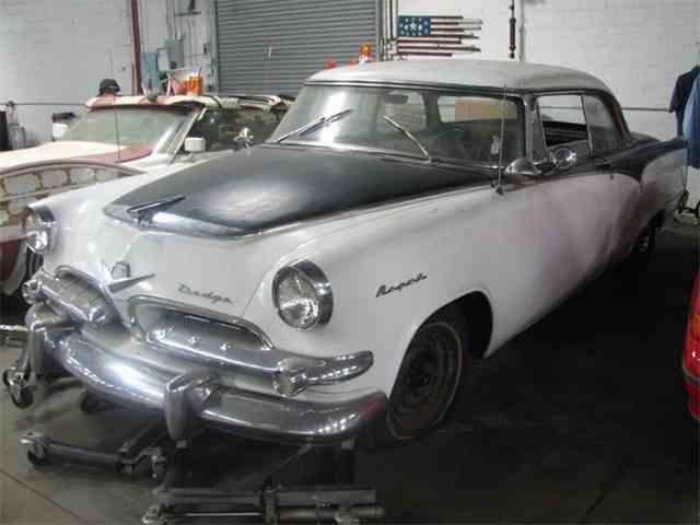 1955 Dodge Royal | 1037592