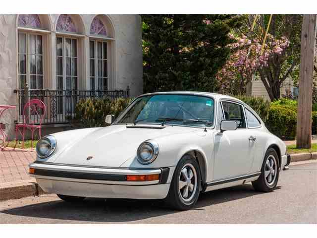 Picture of '76 Porsche 912E located in Missouri Offered by MotoeXotica Classic Cars - M2T8