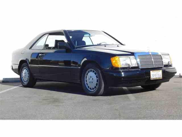 1990 Mercedes-Benz 300CE | 1037600