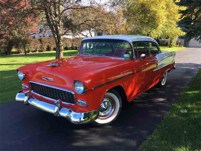 1955 Chevrolet Bel Air | 1037604