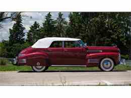 Picture of 1941 Series 62 located in chicago Illinois Offered by a Private Seller - M8MG