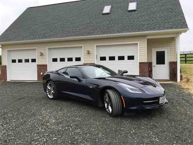 2014 Chevrolet Corvette | 1037610