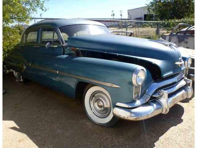 1950 Oldsmobile 98 | 1037615