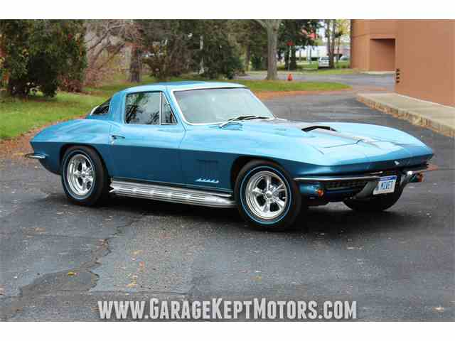 Picture of '67 Corvette - M8MW