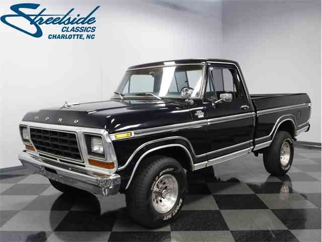 1978 Ford F150 | 1037636