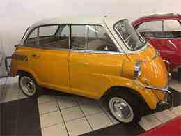 Picture of Classic '60 BMW 600 located in Annandale Minnesota - M8NA