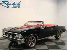 Picture of Classic 1966 Chevelle SS located in Arizona - $109,995.00 Offered by Streetside Classics - Phoenix - M8NE