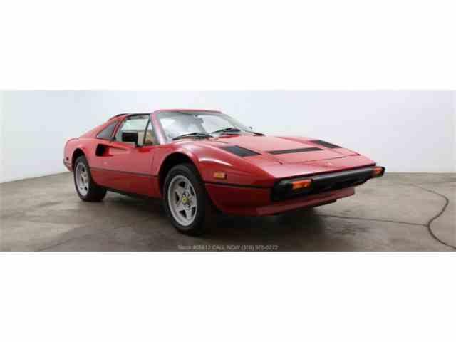1985 Ferrari 308 | 1037647