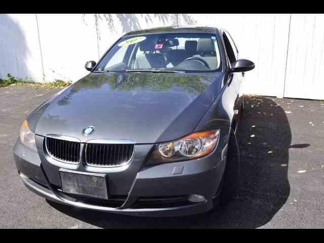 2007 BMW 3 Series   1030765