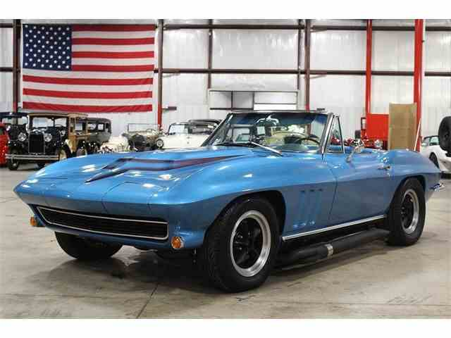 1965 Chevrolet Corvette | 1037654