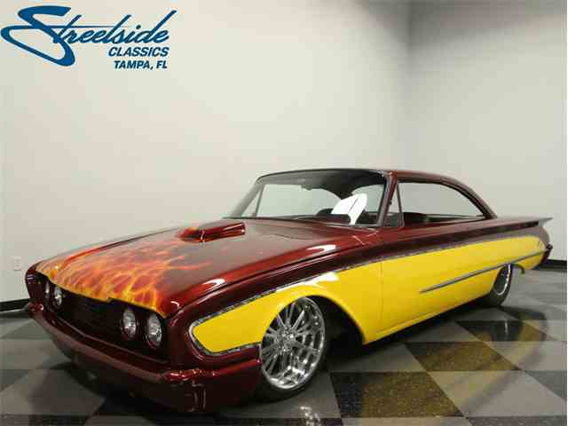 1960 Ford Starliner Restomod | 1037680