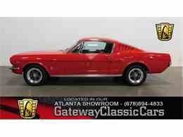 1966 Ford Mustang for Sale - CC-1037693