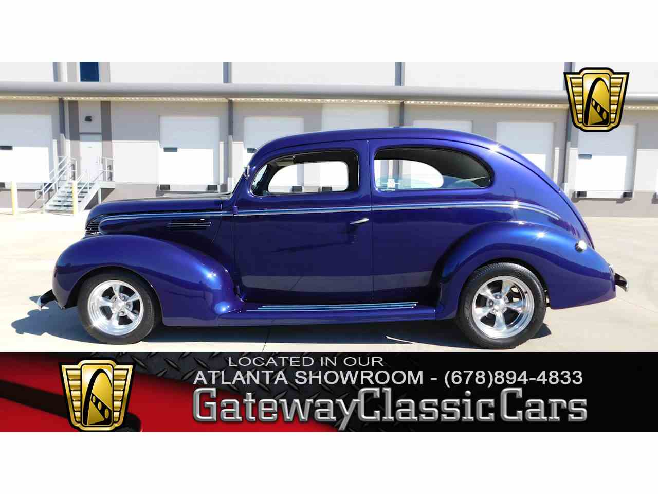 1939 Ford Standard for Sale - CC-1037694