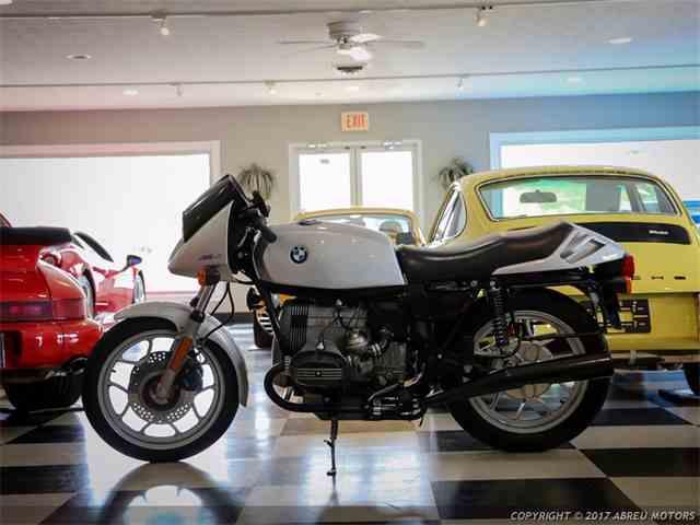 1982 BMW R65 | 1037718