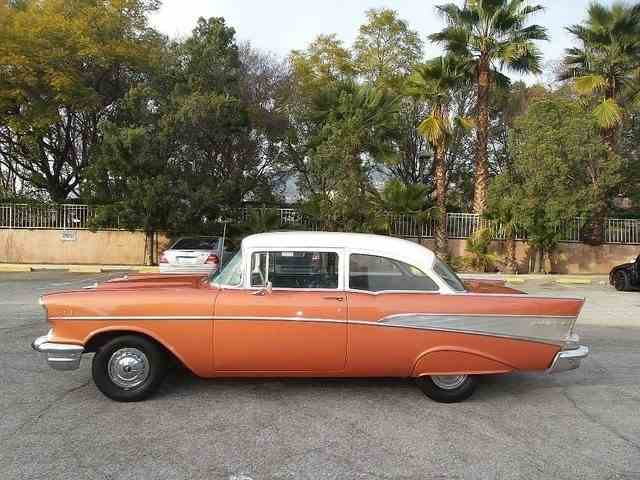 1957 Chevrolet 210 | 1037725