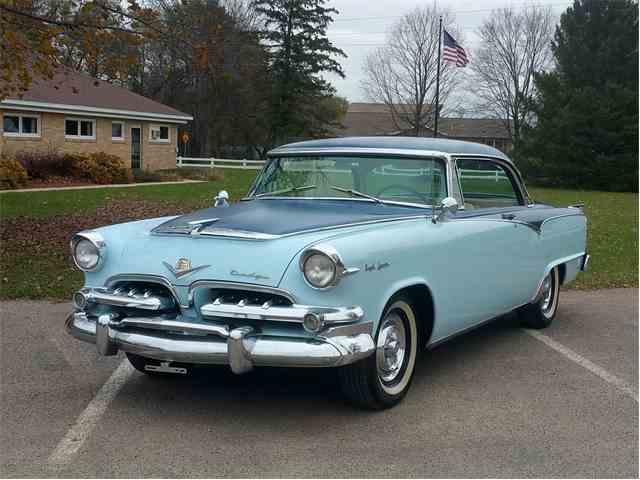1955 Dodge Lancer | 1037734