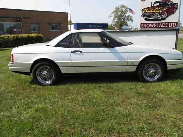 1989 Cadillac Allante | 1037737