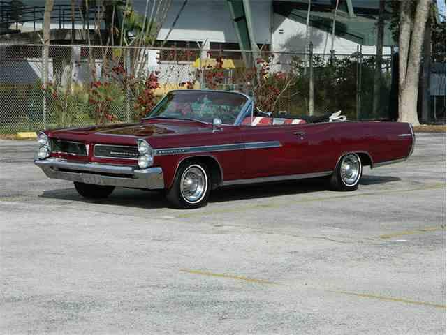 1963 Pontiac Bonneville | 1037740