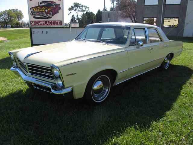 1965 Pontiac Tempest | 1037743