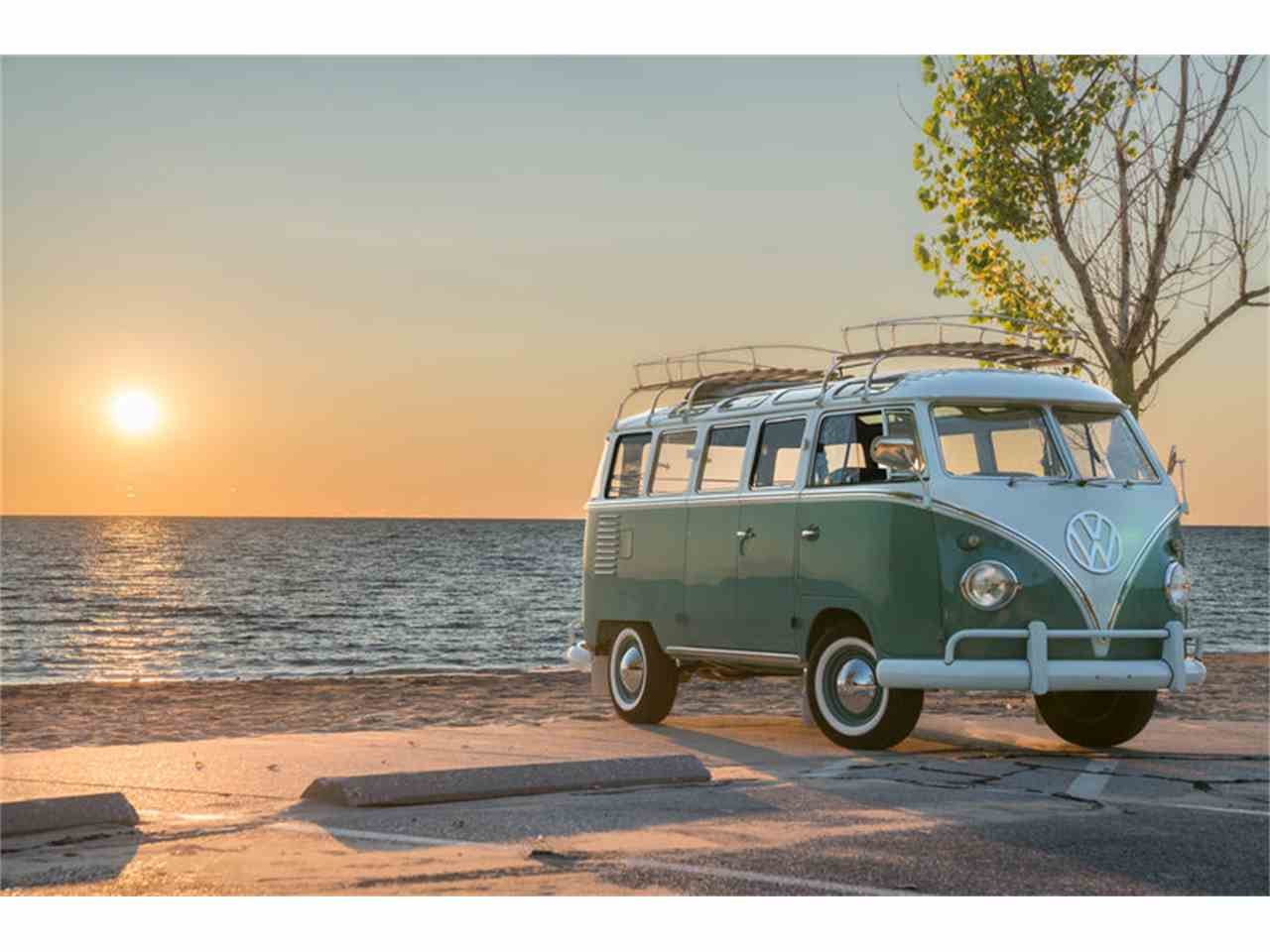 1959 Volkswagen Microbus for Sale - CC-1030775