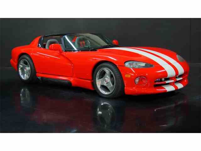 Picture of '95 Dodge Viper located in California - $31,252.00 Offered by NBS Auto Showroom - M8QF