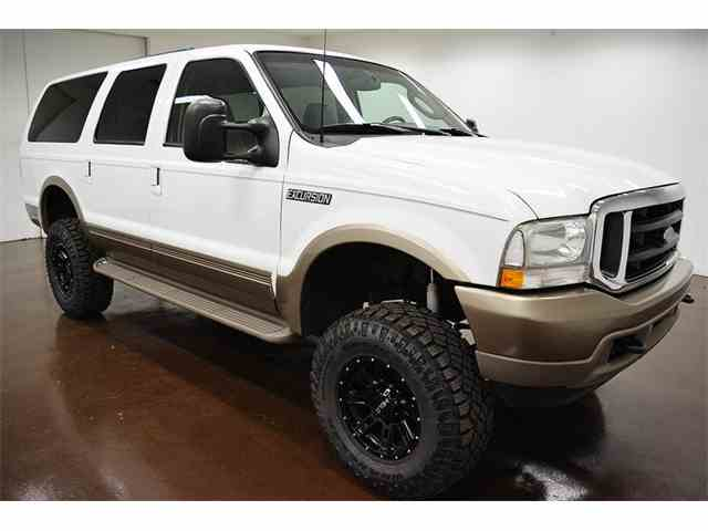 2003 Ford Excursion | 1037755