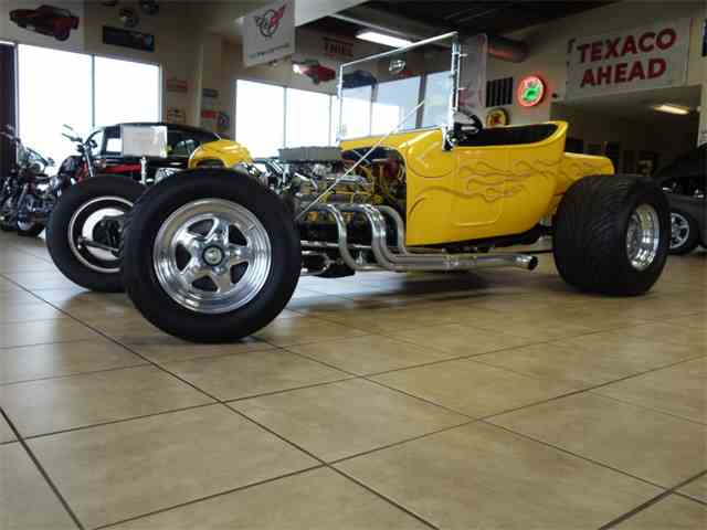 1923 Ford T-Bucket | 1037761