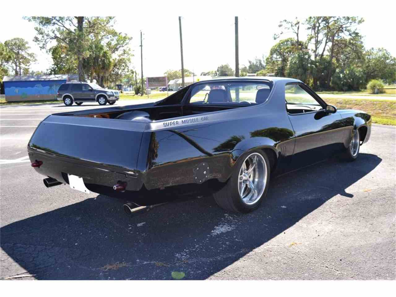 All Chevy 1976 chevy el camino : 1976 Chevrolet El Camino for Sale | ClassicCars.com | CC-1037764