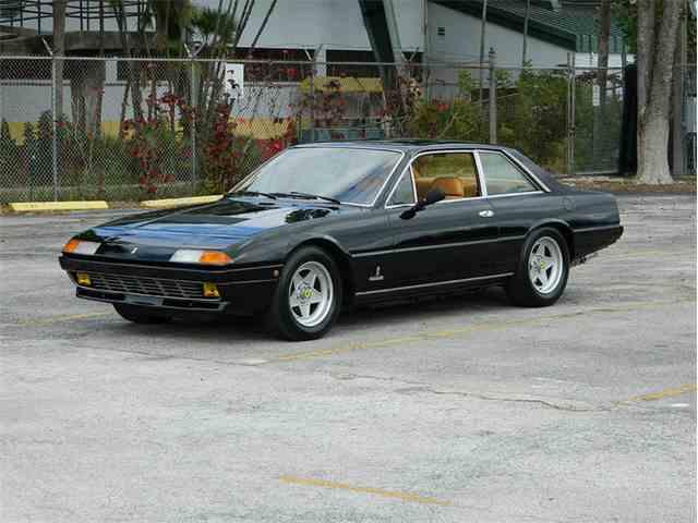 1985 Ferrari 400I | 1037768
