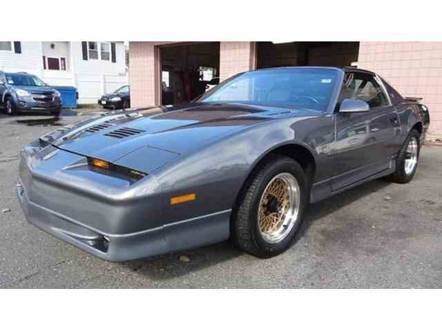 Picture of 1988 Firebird - $21,995.00 Offered by Rev Up Motors - M8R7