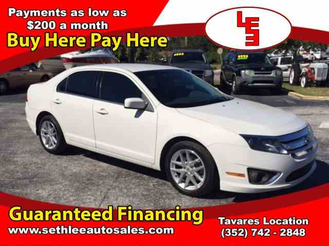 2012 Ford Fusion | 1037783