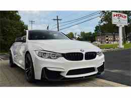 Picture of '16 BMW M4 located in Pennsylvania - $58,500.00 Offered by Holt Motorsports - M8RM