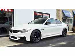 Picture of 2016 BMW M4 - $58,500.00 - M8RM