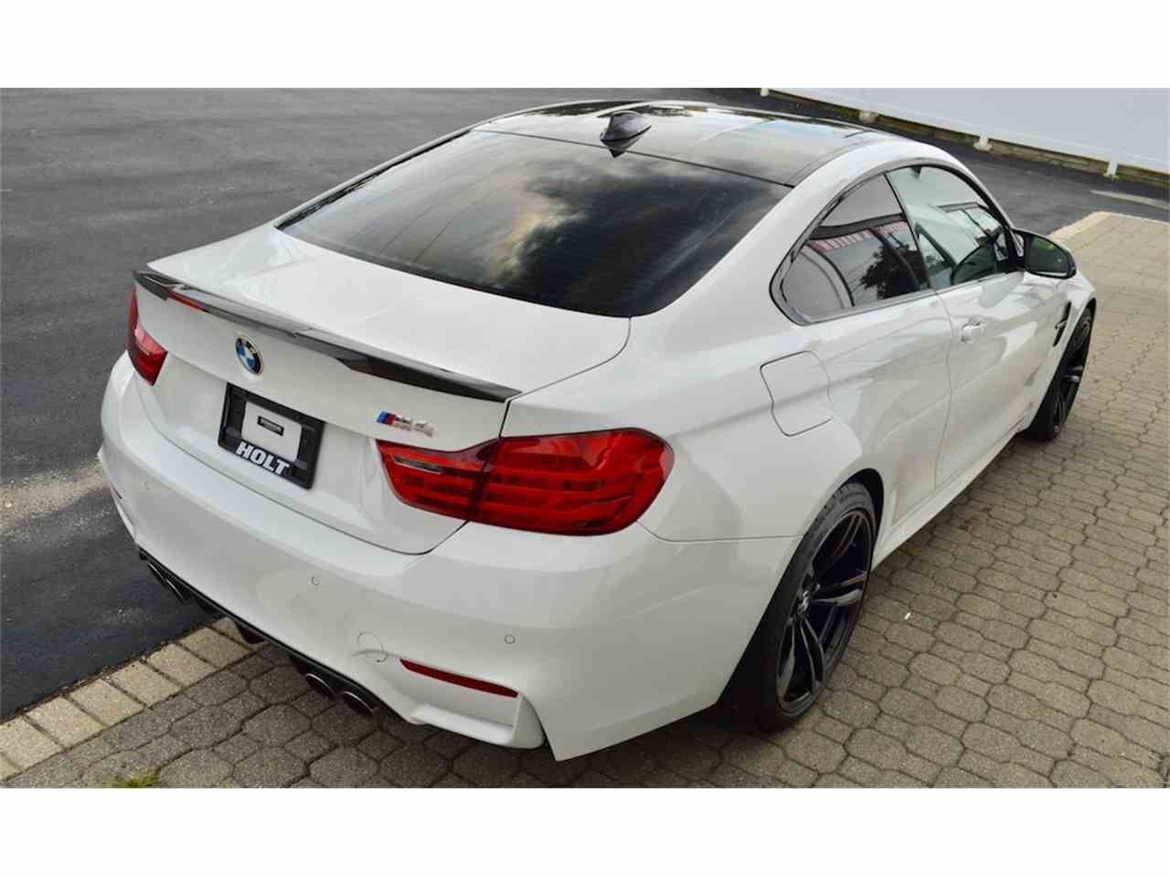 Large Picture of 2016 M4 - $58,500.00 - M8RM