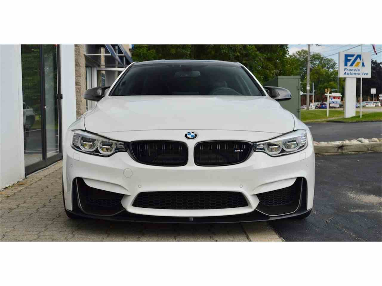 Large Picture of '16 M4 located in West Chester Pennsylvania Offered by Holt Motorsports - M8RM